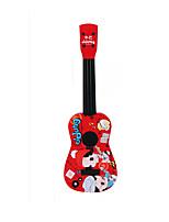 Toy Musique Nylon / Bois Rouge / Bleu Puzzle Toy Toy Musique