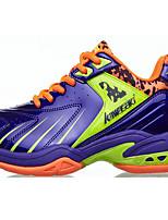 Zapatos Interior Goma Azul Unisex