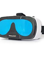 vr contenitore di vetro occhiali 3d vr