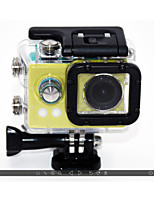 OEM M1 Sports Camera  12MP 2592 x 1944 / 4608 x 3456 / 3264 x 2448 / 2304 x 1728 60fps / 120fps / 30fps / 15fps