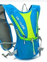 Fietsen Backpack / rugzak Reflecterende Strip / Draagbaar / Multifunctionele / Inclusief waterzak / AdemendVrijetijdssporten / Reizen /
