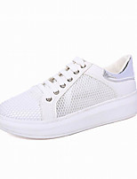 Women's Shoes Platform Creepers / Fashion Sneakers Office & Career / Athletic / Dress / Casual Black / White