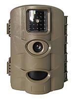 nouvelle m330 caméra trail meilleure vision nocturne étanche IP65 utile pour différents environnement