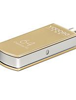 Best Selling And Lovely Custom Creative Gift Usb Compactflash  16Gb Mini Gift U Disk Metal Key