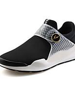 Da donna-Sneakers-Casual / Sportivo-Comoda-Piatto-Tessuto-Nero / Blu / Verde / Blu reale
