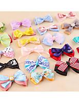 DIY Korean Ribbon Set Manual Hairclip Hair Accessories Decorative Materials