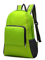 Women-Casual-Nylon-Shoulder Bag-Blue / Green / Red / Gray