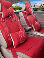 copertura di sede dell'automobile di lusso sede adatta universali sede protettore copre con set di cuscini