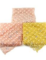 Women Cotton Blend Scarf,Casual