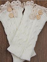 Women Medium Stockings,Acrylic / Polyester