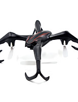 RC Helicopter S6 4CH 2.4G 4Axis 360 Degree Roll Mini Drone Striders Model Toys RC Aircraft