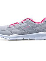 361°Red/Gray/Blue Rubber Surface Air Suspension Running Women's Shoes