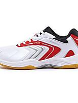 Zapatos Running PVC Amarillo / Rojo / Blanco Unisex