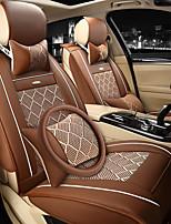di lusso della copertura di sede 3d seggiolino auto adatta universali sede protettore copre con set di cuscini