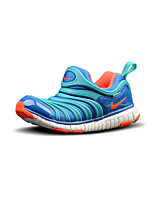 Chaussures bébé-Bleu / Marron / Vert / Rose / Rouge-Extérieure-Cuir-Chaussures d'Athlétisme