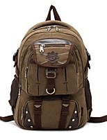 40 L Randonnée pack / Organisateur Voyage / sac à dos Camping & Randonnée Extérieur Etanche / Séchage rapide / Vestimentaire / Respirable