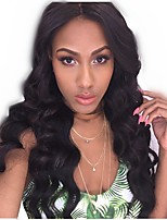 8A Remy human hair 8-24inches Natural Yaki Wave full or lace front  Celebrity Style Wigs for Women
