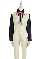 Bungo Stray Dogs  Doppo Kunikida Cosplay Costume Suit
