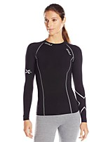 Ms. Slim Long-sleeved T-shirt Sports Running Outdoor Speed Drying