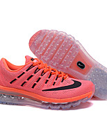 Nike Air Max 2016 Running Shoes Women's Orange Nike airmax 2016 Athletic Shoes