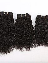 EVAWIGS 3 Bundles/Lot 300g Brazilian Virgin Hair Water Wave Human Hair Weaves Unprocessed Brazilian Hair Extensions
