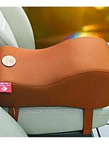 Armrest Mats Car Central Armrest Hand Box Sets Supplies Automotive Interior Sleeve