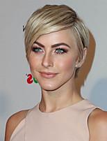 noir blond couleur ombre perruques de cosplay Vente en gros à court parti bouclés perruque cosplay