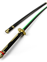 Seraph Of The End Yuichiro Hyakuya Wood Cosplay Sword
