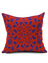 2016 New Arrival  Cotton Linen Pillow Cover Nature Modern Contemporary  Pillow Linen Cushion E026