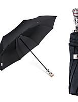 2016 China Manufacturers Custom-Made High Quality NewF ashion Waterproof And Windproof Portable Folding Umbrella
