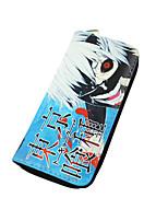 Mais Acessórios Tokyo Ghoul Ken Kaneki Anime Acessórios Cosplay Preto Pele PU