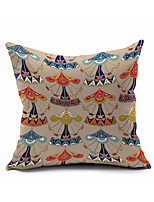 2016 New Arrival  Cotton Linen Pillow Cover Nature Modern Contemporary  Pillow Linen Cushion E024