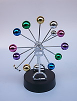 The Ball Moving Sphere Creative Desktop Office Home Decoration Decoration Magnetic Wiggler