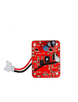 SYMA X5C / X5A SYMA Receiver / Parts Accessories RC Quadcopters Red Alloy