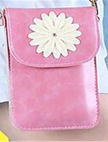 Women PU Formal Shoulder Bag