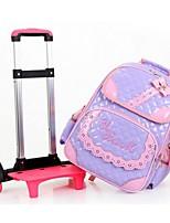 Women-Formal-PU-Backpack-Pink / Purple / Blue / Green / Fuchsia