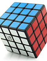 Relievers Stress / Cubes Magiques / Puzzle Toy IQ Cube Yongjun Quatre couches Fluorescent / Vitesse / Niveau professionnelCube de vitesse