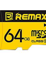Remax 64GB Class10 24m / s carta di TF flash