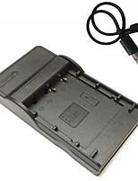 FG1 Micro USB Mobile Camera Battery Charger for Sony BG1 HX30 HX10 H55 HX5 H70 HX7 WX10 HX9
