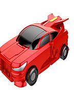 Touch The Car Deformation Combo Deformation Robot Puzzle