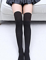 Women Thin Stockings,Cotton