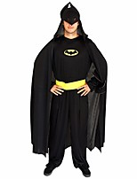 Cosplay-Noir-Costumes de cosplay-Batman- pourMasculin