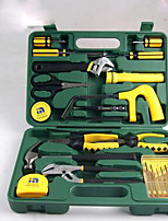1022A Practical Gifts Home Kit Combination Tool Sets 22 Sets of Hardware Tools Z / 0052