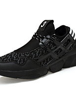 Men's Y-3 Sneakers Casual Fabric Fashion Athletics Running Shoes EU39-43