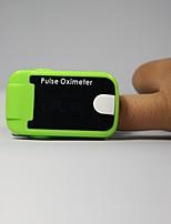 oxímetro de pulso de dedo sportguard yema del dedo oxímetro de pulso SpO2 monitor de frecuencia cardíaca CE certificado