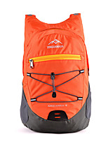 20 L Backpack Camping & Hiking Climbing Leisure Sports Rain-Proof Dust Proof Breathable Multifunctional