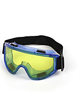 Mountaineering Goggles Mirror Protective Glasses