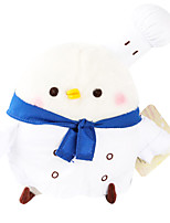Adorable Kanahei Karna Hera Animal Pink Rabbit Plush Doll Doll Style Cook Chicken