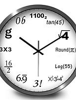 Personalized Simple Function Home Decoration Quartz Clock