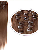 Synthetic Hair Extentions 22